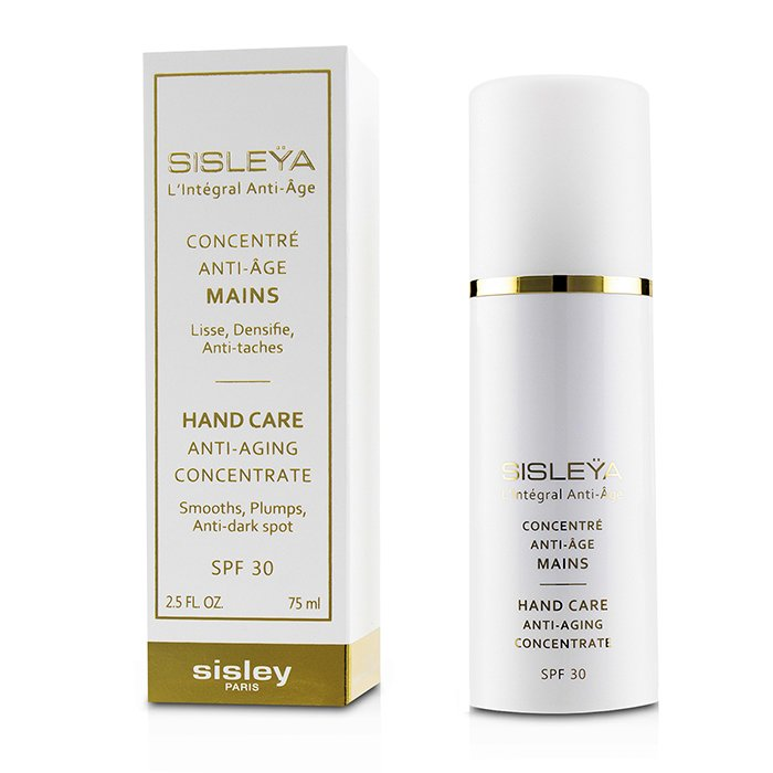 Sisleya L'integral Anti Age Mains Hand Care Spf 30 237156