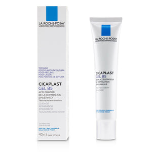Cicaplast Gel B5 Repairing Treatment 237178
