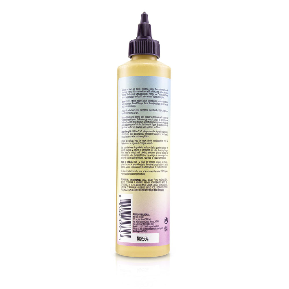 Vinegar Hair Rinse (For Dry Colour Treated Hair) 237240
