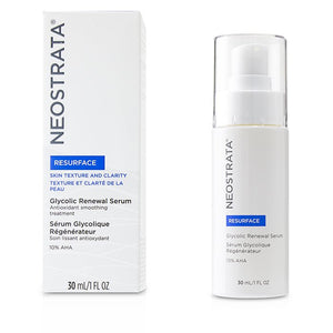 Resurface   Glycolic Renewal Serum 10% Aha