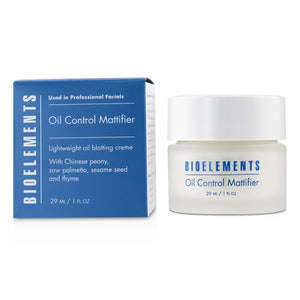 Oil Control Mattifier For Combination & Oily Skin Types 237624