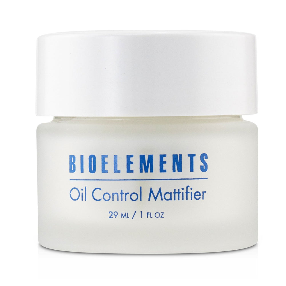 Oil Control Mattifier   For Combination & Oily Skin Types