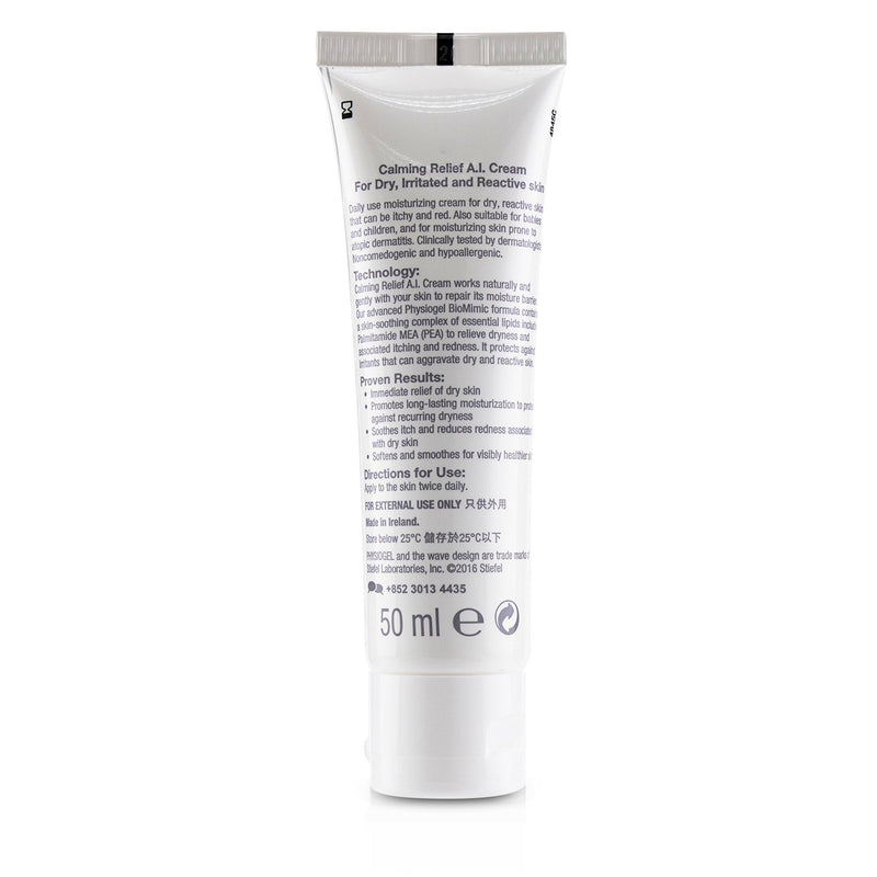 Calming Relief A.I. Cream For Dry, Irritated & Reactive Skin 237758