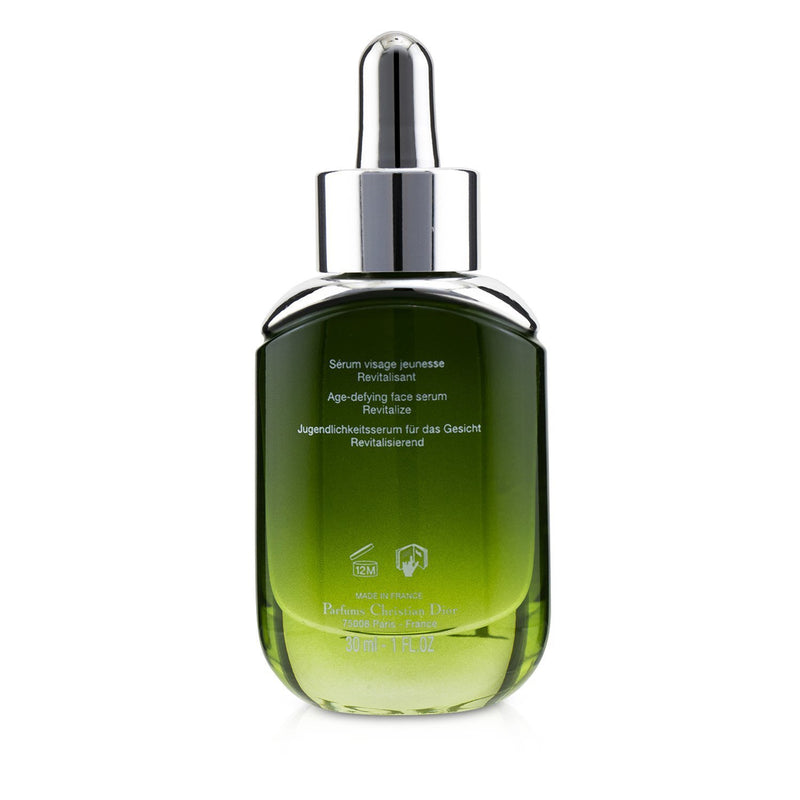 Capture Youth Intense Rescue Age Delay Revitalizing Oil Serum 237767