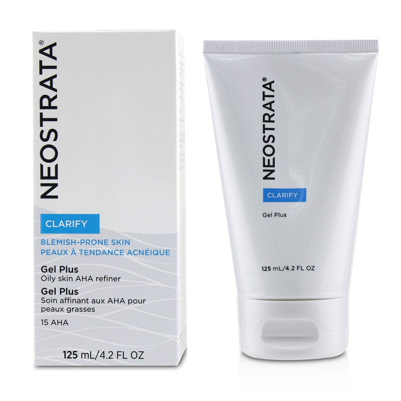 Clarify Gel Plus For Blemish Prone Skin 15 Aha 237943