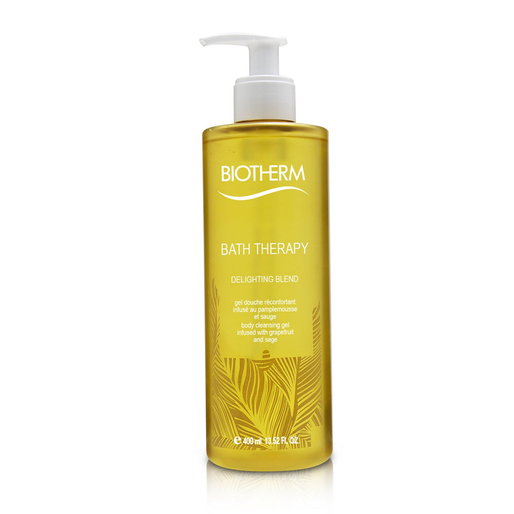 Bath Therapy Delighting Blend Body Cleansing Gel 238073