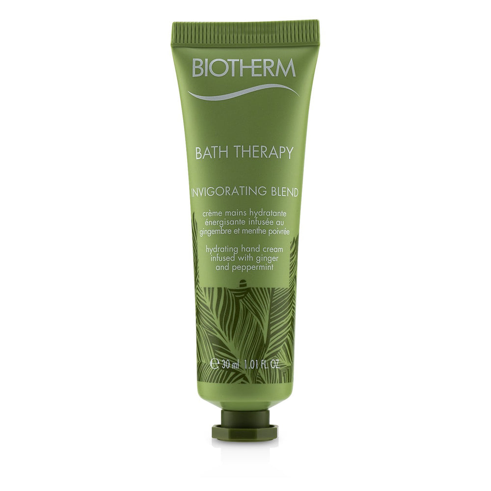 Bath Therapy Invigorating Blend Hydrating Hand Cream