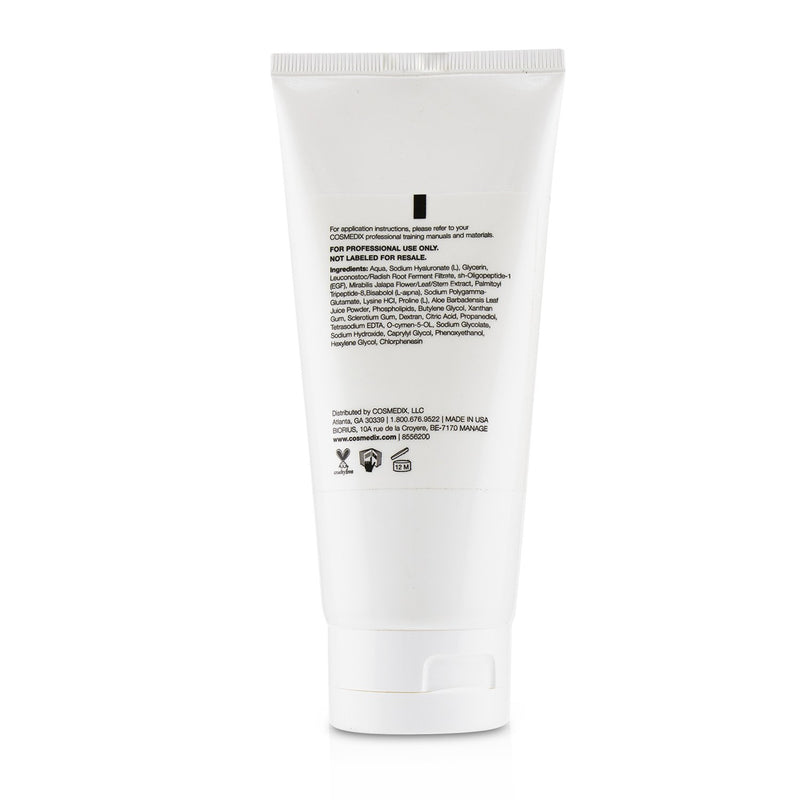 Elite Relief Soothing Peptide Gel Salon Size 238168