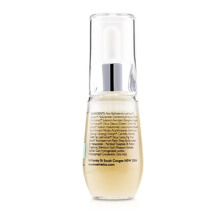 Cell Renewal Peptide Serum With Green Tea, Ginseng & Fig 238209