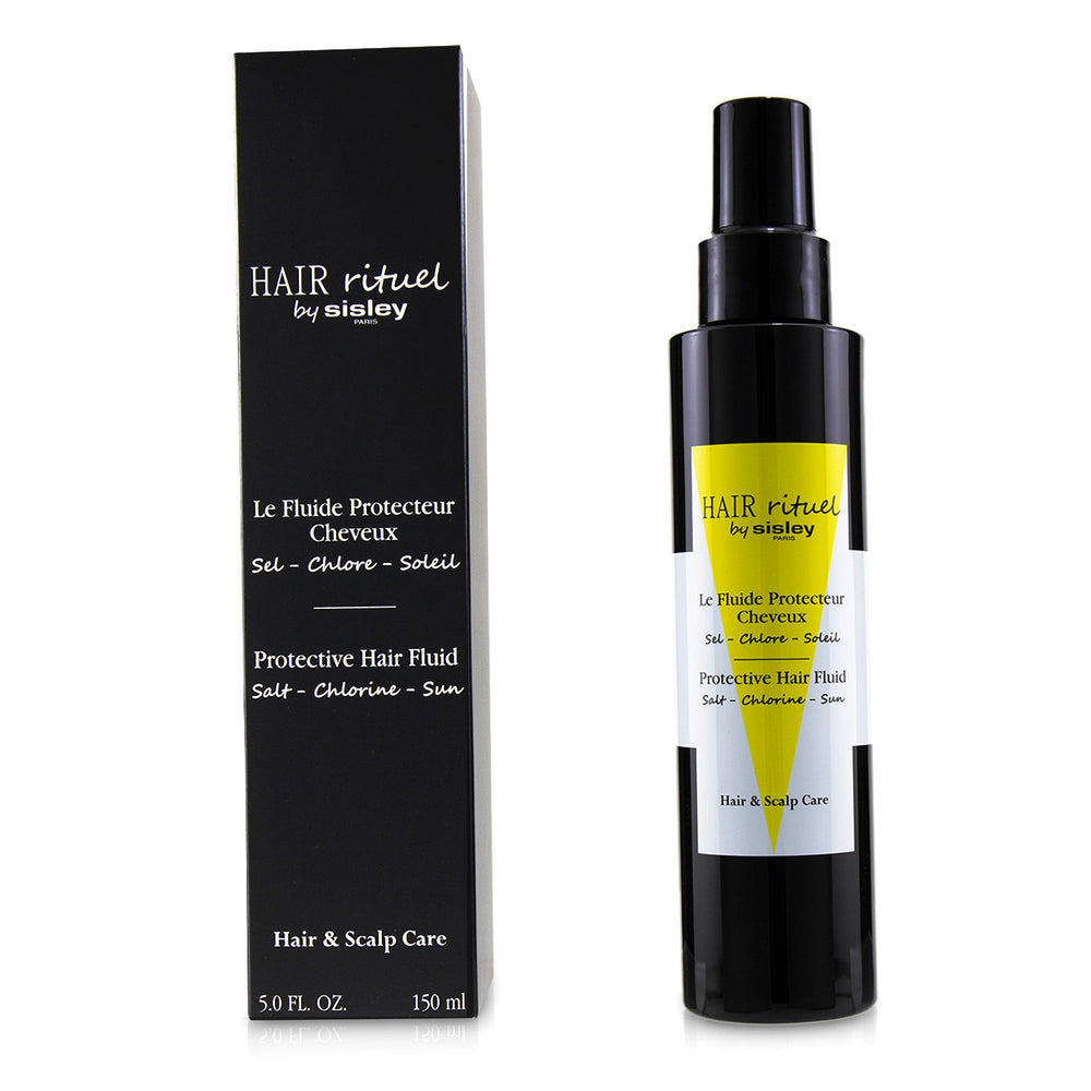 Load image into Gallery viewer, Hair Rituel By Sisley Protective Hair Fluid 238946