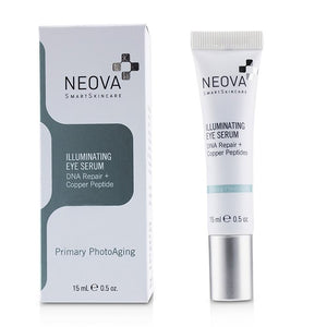 Load image into Gallery viewer, Primary Photo Aging Illuminating Eye Serum 239040