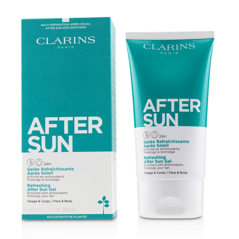 After Sun Refreshing After Sun Gel For Face & Body 239177