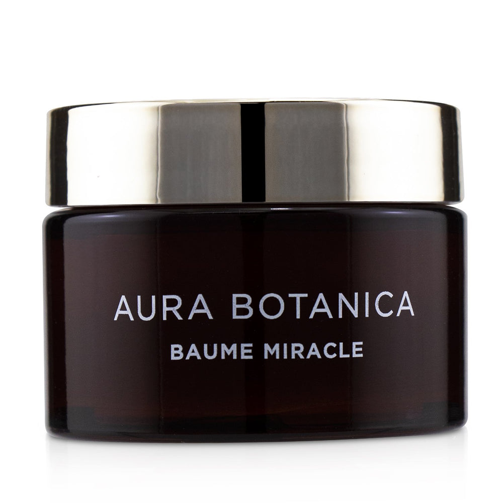 Aura Botanica Baume Miracle (Multi Use Hair And Body) 239340