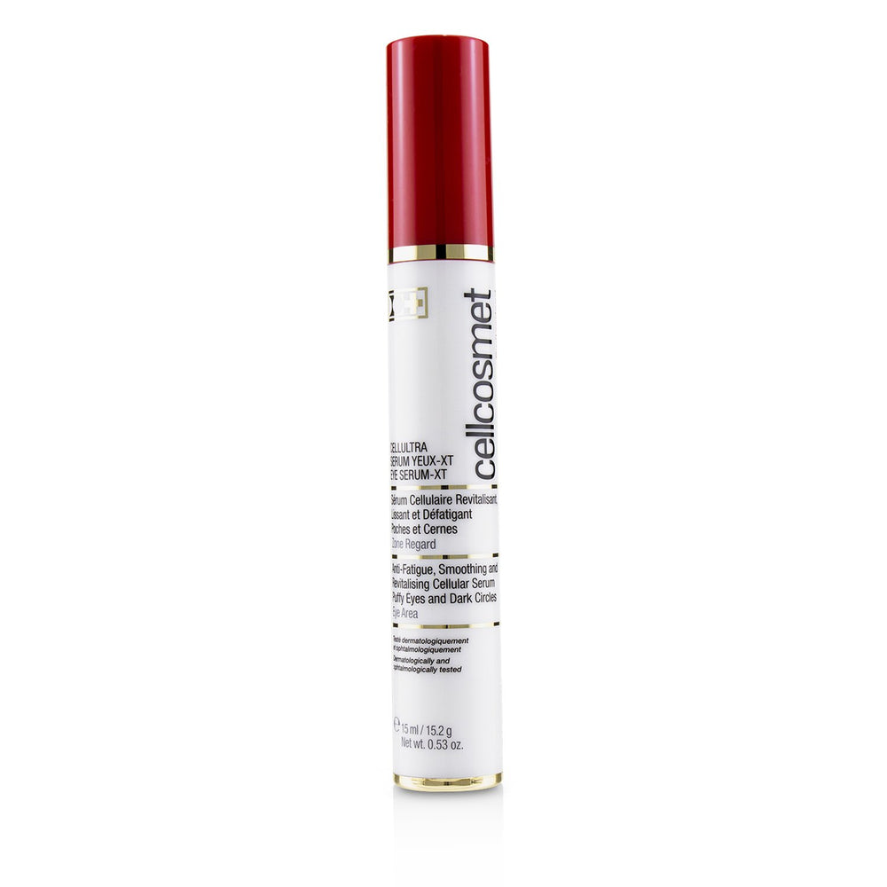 Cellcosmet Cellultra Eye Serum Xt 239504