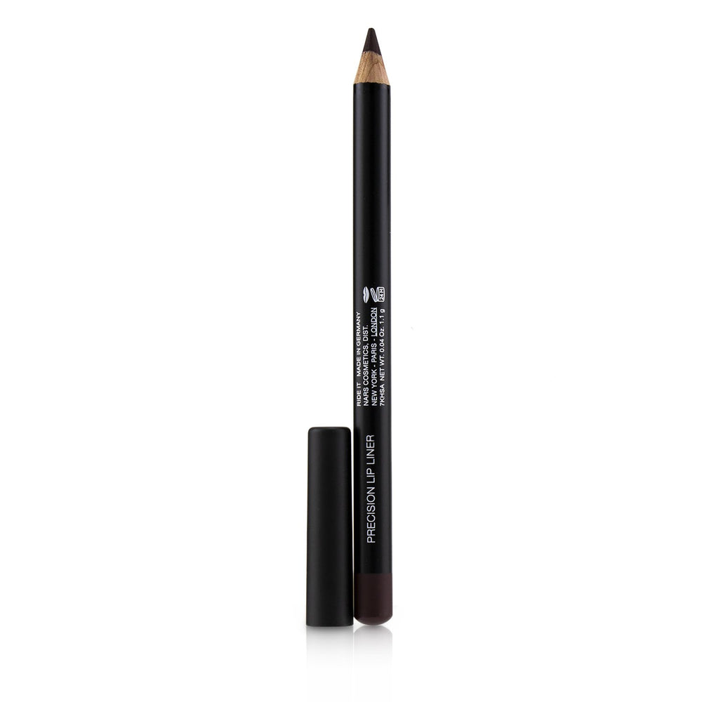 Precision Lip Liner # Ride It (Deep Mulberry) 239582