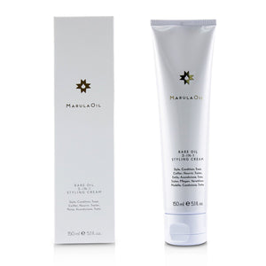 Marula Oil Rare Oil 3 In 1 Styling Cream 239749