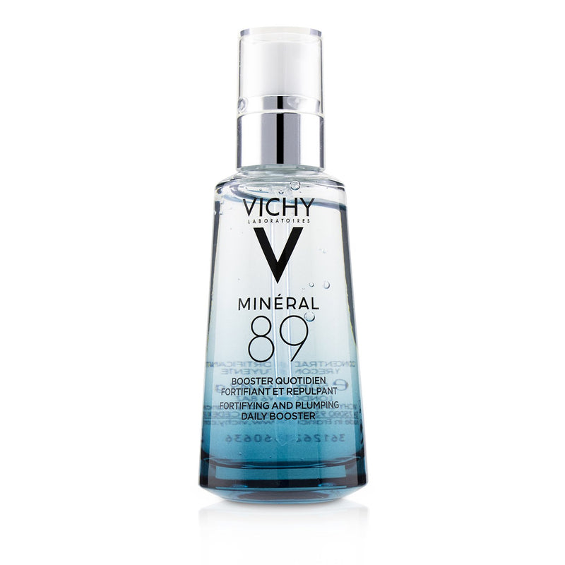 Mineral 89 Fortifying & Plumping Daily Booster (89% Mineralizing Water + Hyaluronic Acid) 239912