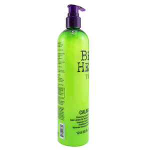 Load image into Gallery viewer, Bed Head Calma Sutra Cleansing Conditioner (For Waves And Curls) 240100