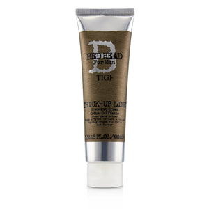 Bed Head B For Men Thick Up Line Grooming Cream 240107