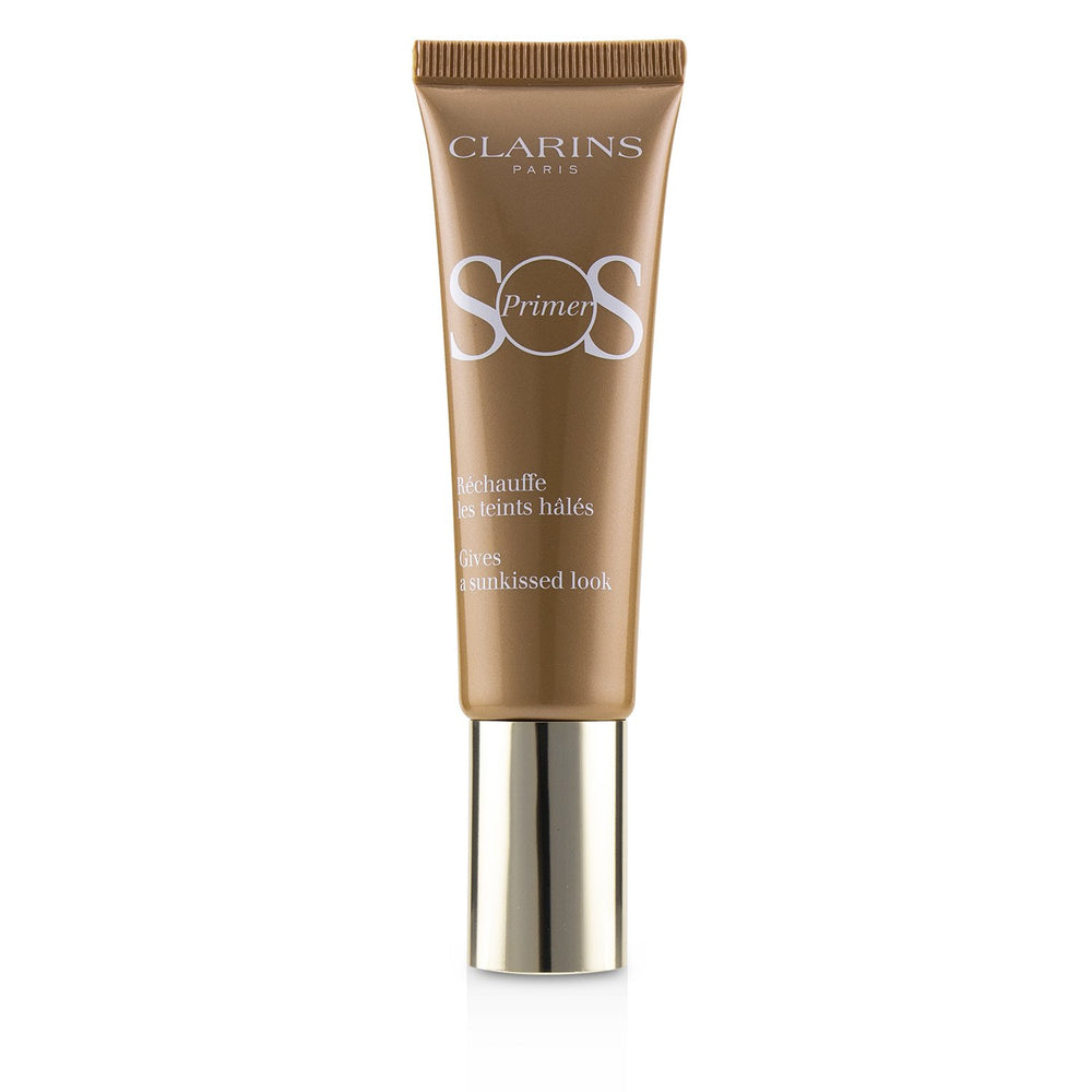 Sos Primer # 06 Bronze (Gives A Sunkissed Look) 240129