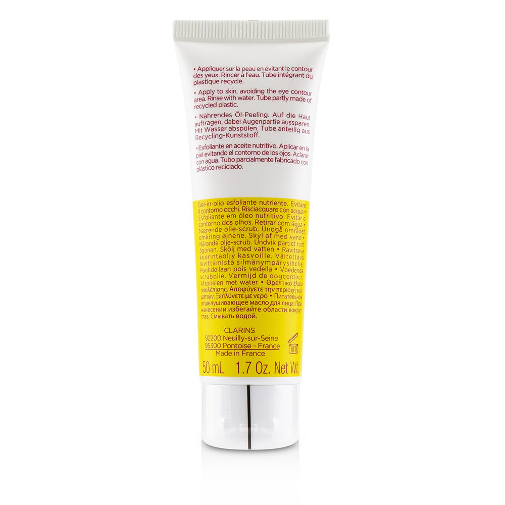 Load image into Gallery viewer, Comfort Scrub Nourishing Oil Scrub 240136