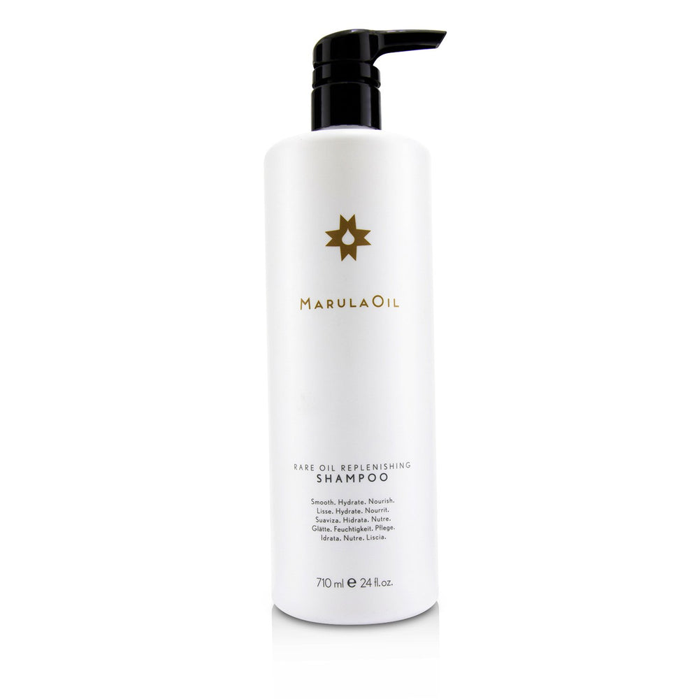 Load image into Gallery viewer, Marula Oil Rare Oil Replenishing Shampoo