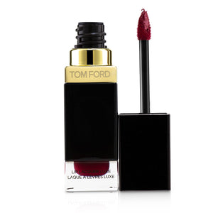 Load image into Gallery viewer, Lip Lacquer Luxe   # 07 Intimidate (Vinyl)