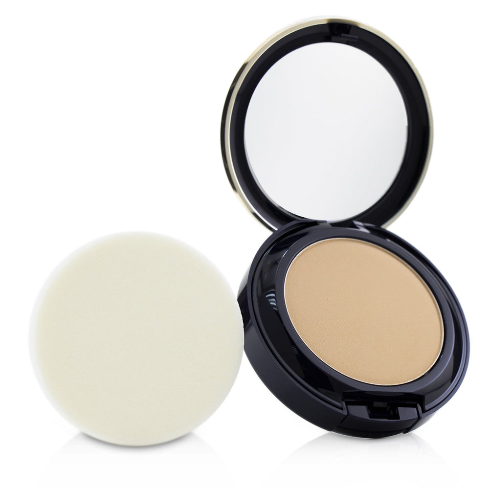 Double Wear Stay In Place Matte Powder Foundation Spf 10 # 3 C2 Pebble 240266