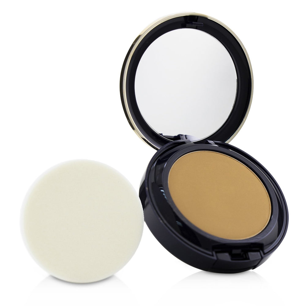 Double Wear Stay In Place Matte Powder Foundation Spf 10   # 4 N2 Spiced Sand