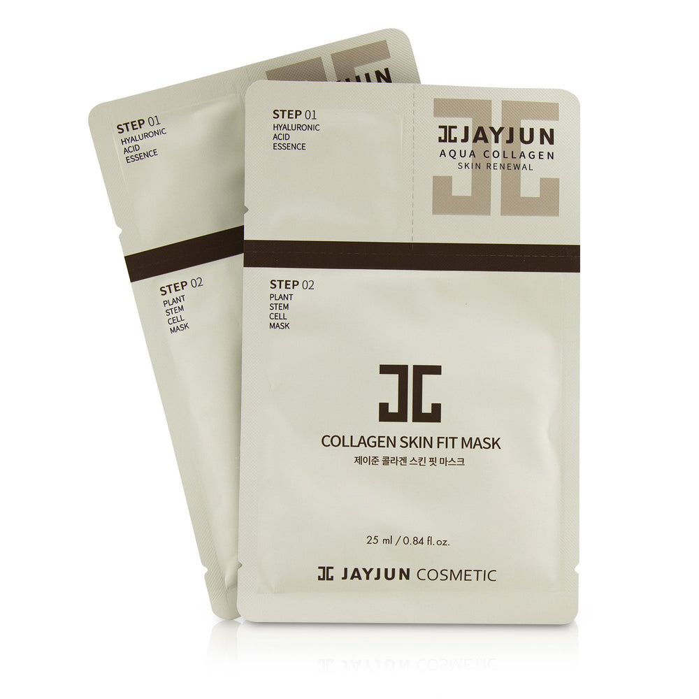 Collagen Skin Fit Mask 240337