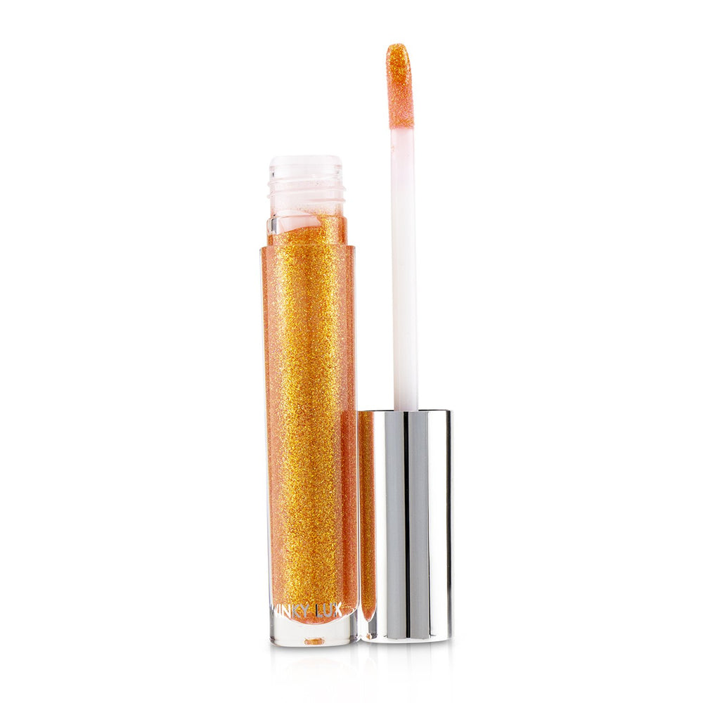 Disco Lip Gloss # Foxy (Orange) 240510