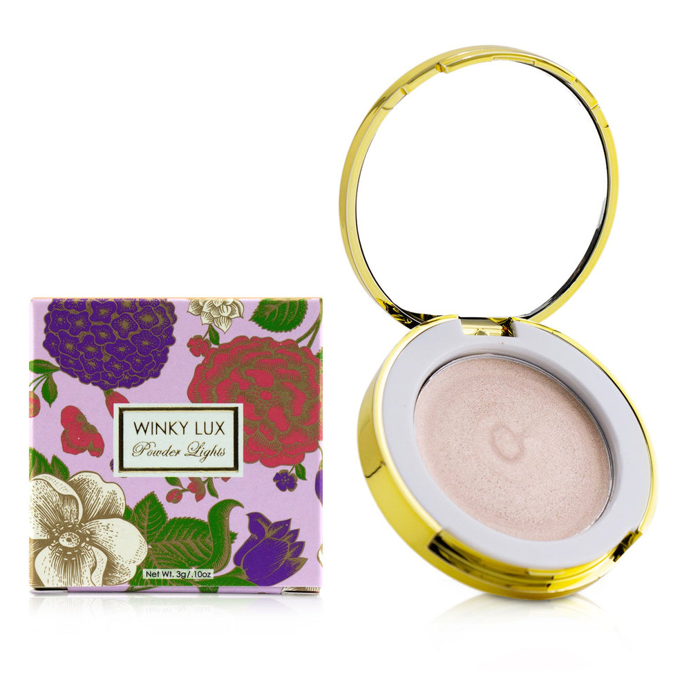 Strobing Balm Highlighter # Bubbles 240559
