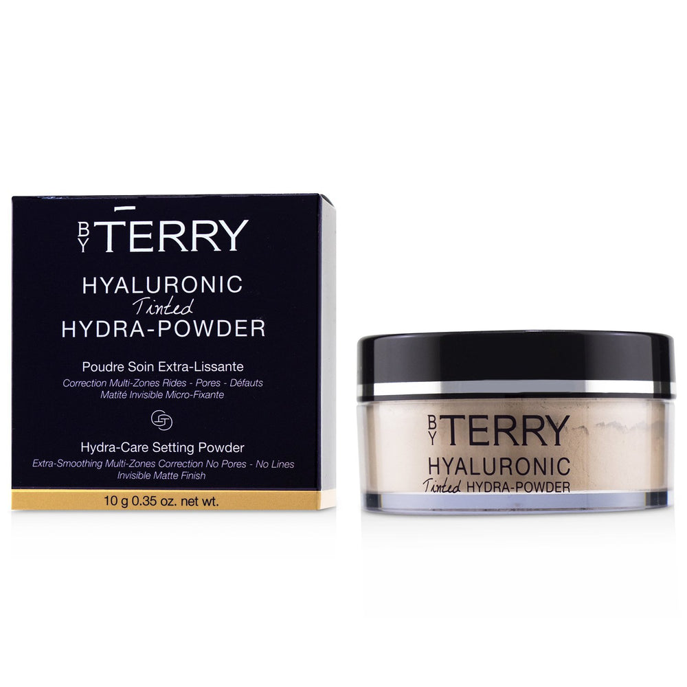 Hyaluronic Tinted Hydra Care Setting Powder # 200 Natural 240676