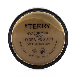 Hyaluronic Tinted Hydra Care Setting Powder # 500 Medium Dark 240679