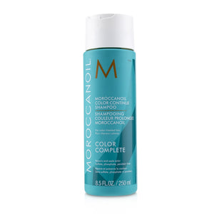 Color Continue Shampoo (For Color Treated Hair)