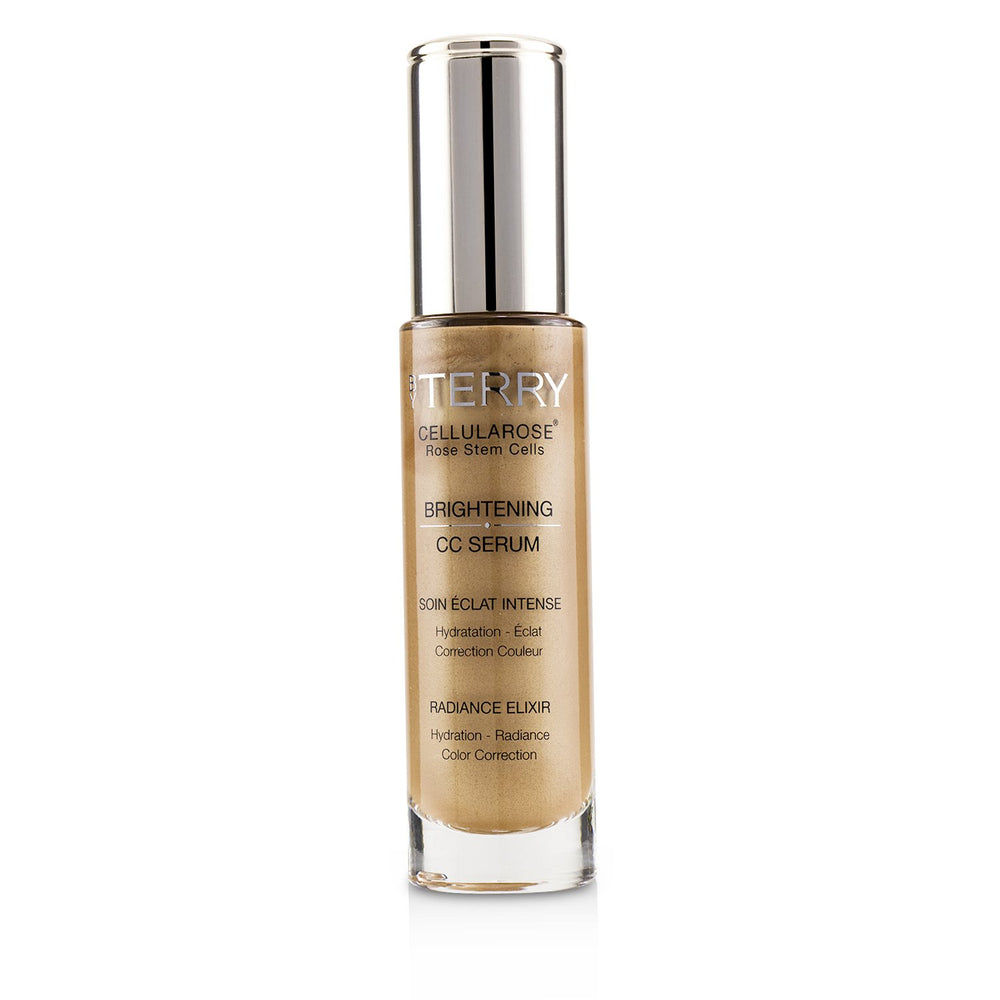 Cellularose Brightening Cc Serum # 4 Sunny Flash