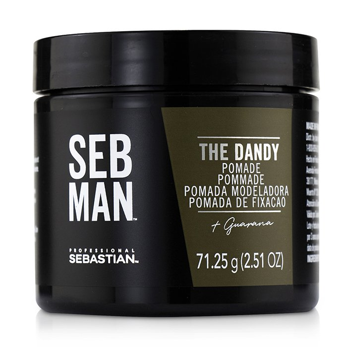 Load image into Gallery viewer, Seb Man The Dandy (Pomade) 240844