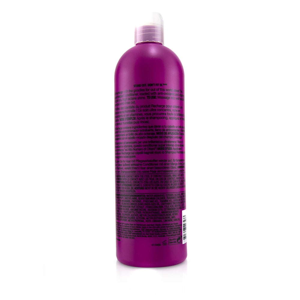 Bed Head Recharge High Octane Shine Conditioner (For Dull, Lifeless Hair) 241141