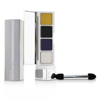 FFFuture Eyeshadow Palette - # Mo Knit White