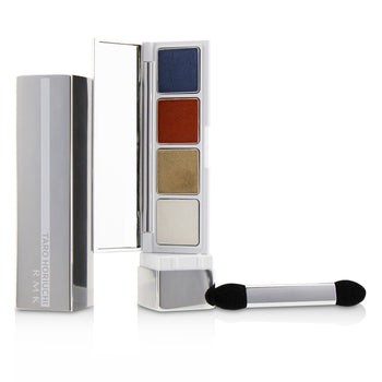 FFFuture Eyeshadow Palette - # Re Velvet White