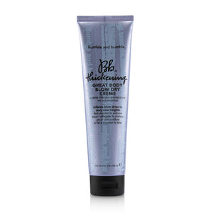 Bb. Thickening Great Body Blow Dry Creme