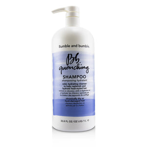 Bb. Quenching Shampoo   Chronically Dry Or Heat Damaged Hair (Salon Product)