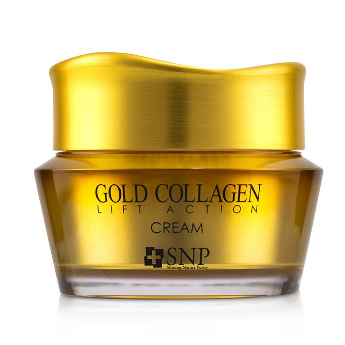 Gold Collagen Lift Action Cream 242210