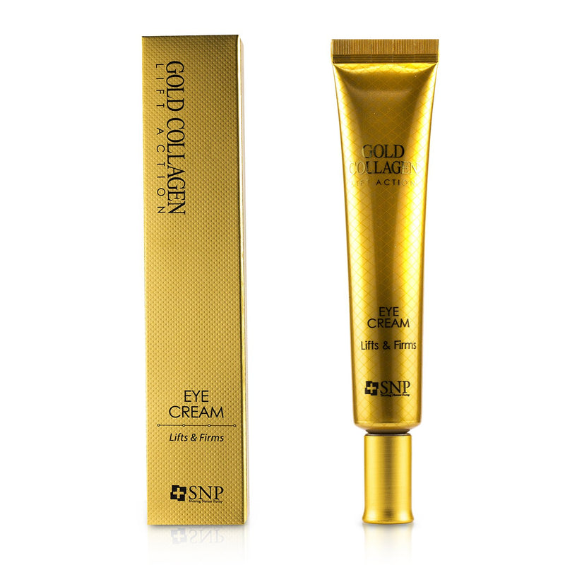 Gold Collagen Lift Action Eye Cream 242211
