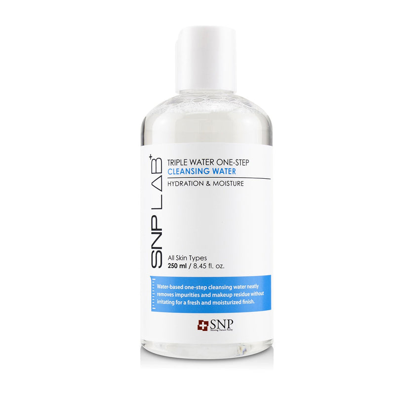 Lab+ Triple Water One Step Cleansing Water Hydration & Moisture (For All Skin Types) 242252