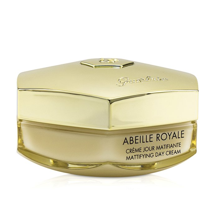 Abeille Royale Mattifying Day Cream Firms, Smoothes, Corrects Imperfections 242562