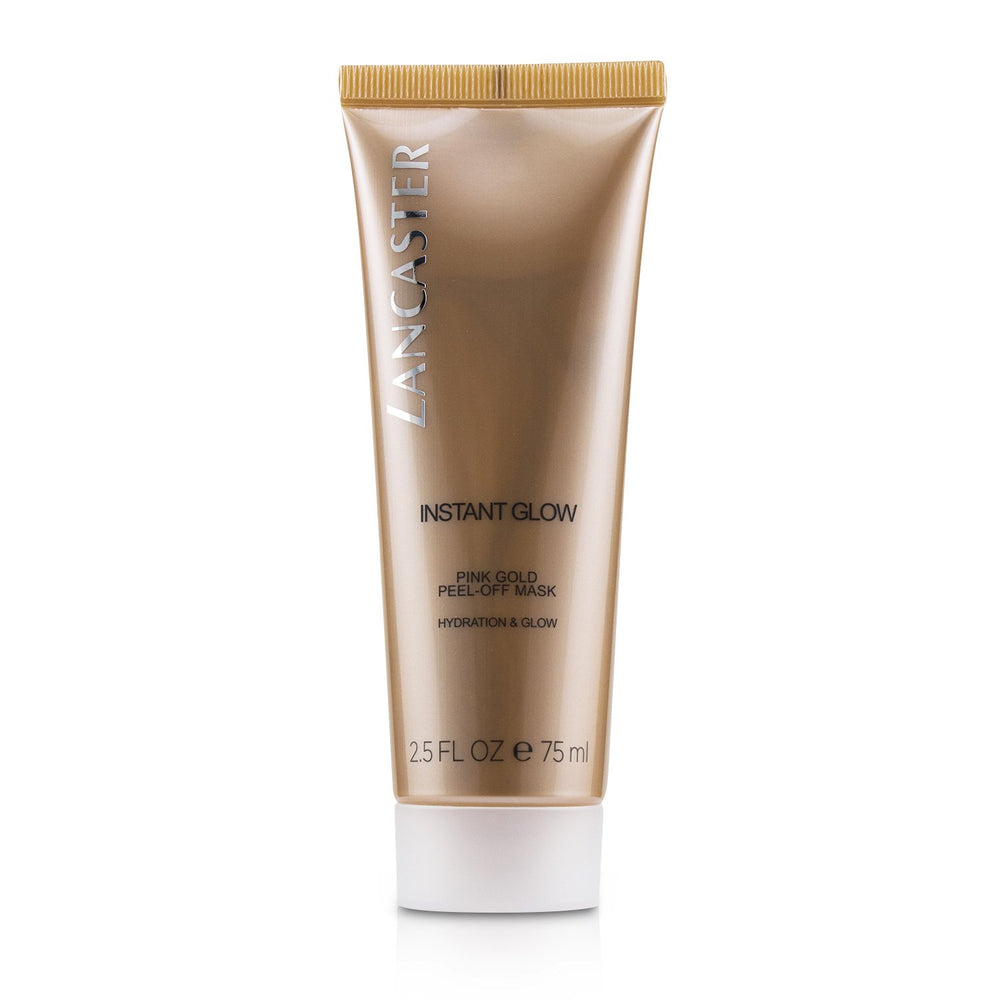 Instant Glow Peel Off Mask (Pink Gold) Hydration & Glow 242673