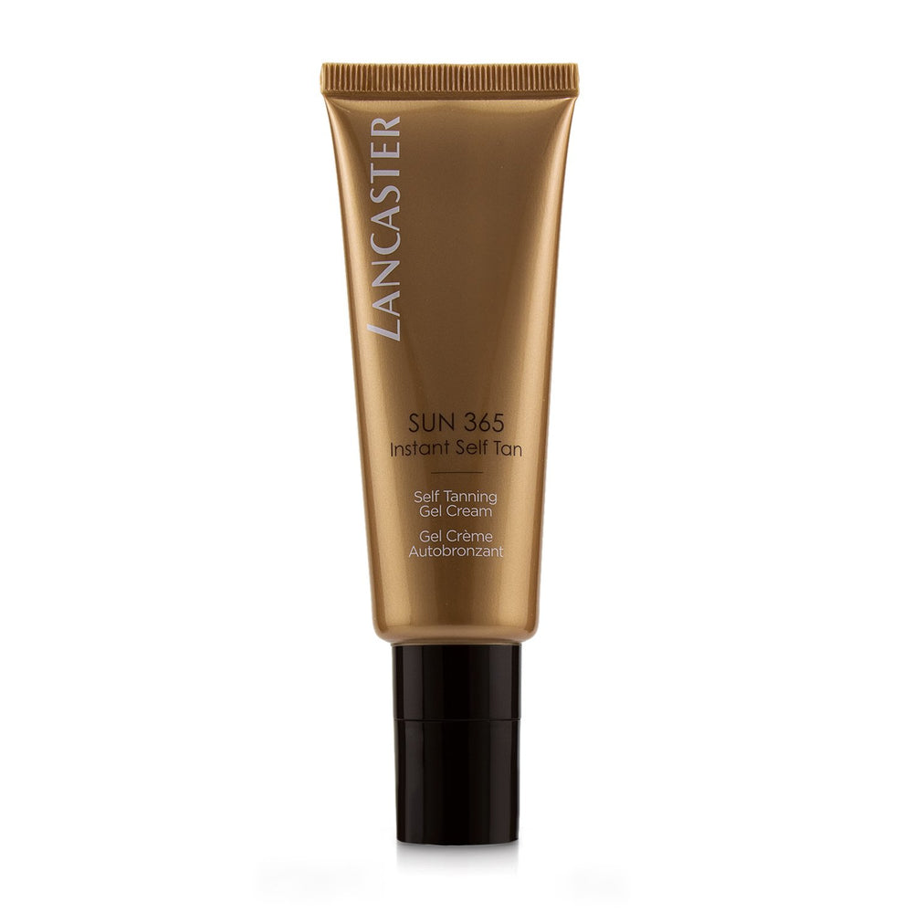 Sun 365 Instant Self Tan Self Tanning Gel Cream (Golden Tan Face) 242675