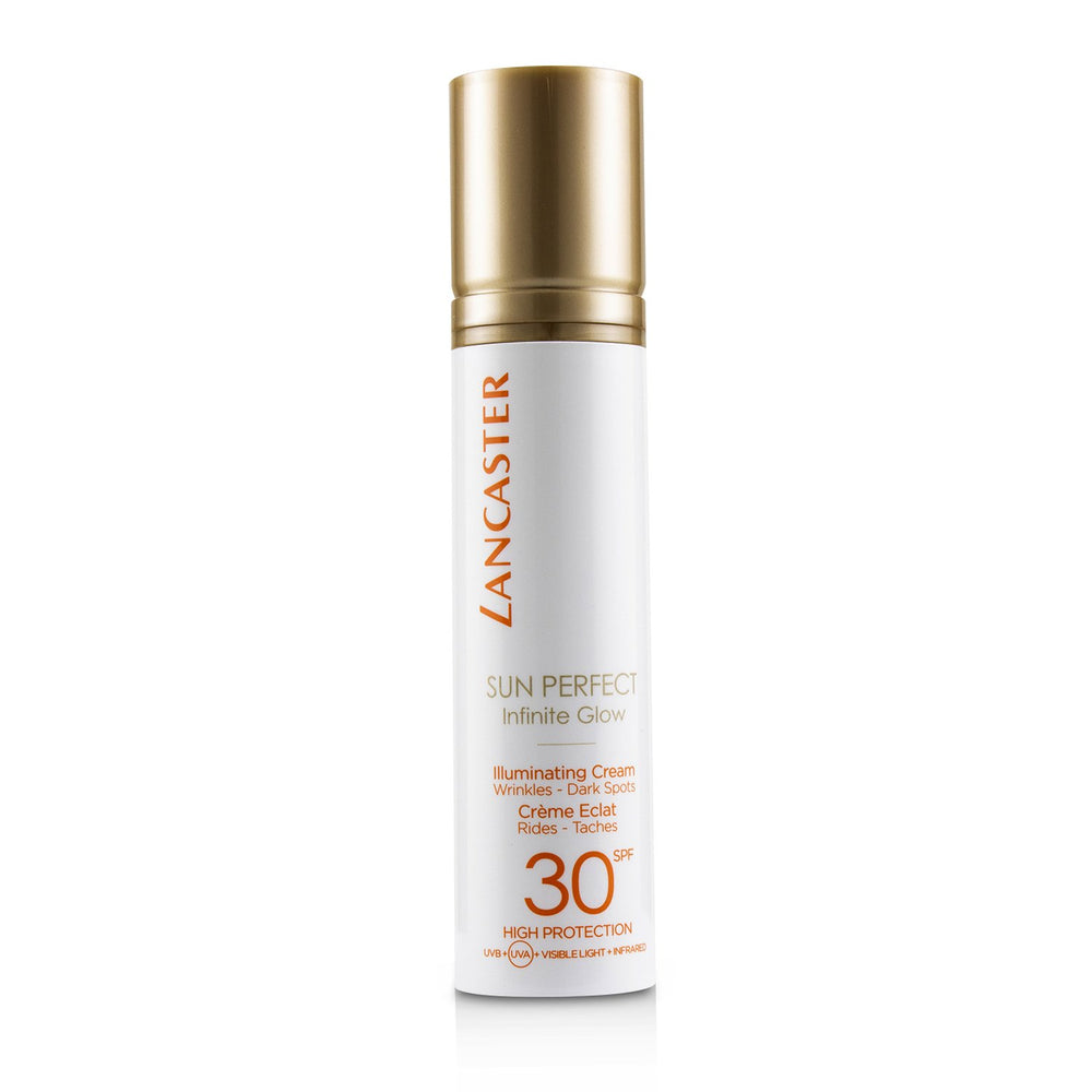 Sun Perfect Infinite Glow Illuminating Cream Spf 30 242676