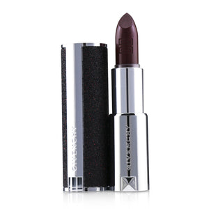 Load image into Gallery viewer, Le Rouge Night Noir Lipstick   # 02 Night In Red